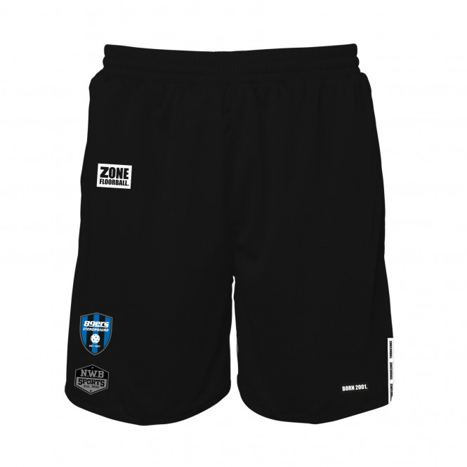Shorts Athlete Jr – SIBK